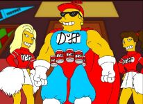 You suck if you dont know duffman