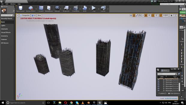 X-Project Skyscraper 02