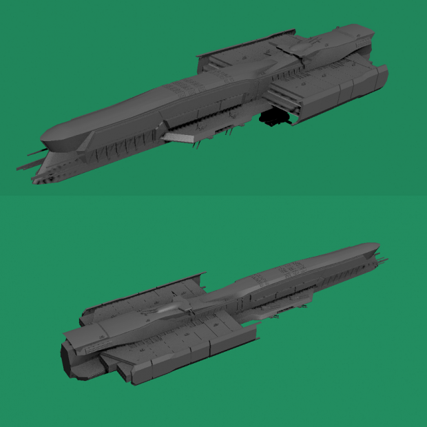 Tetsuo-class Privateer