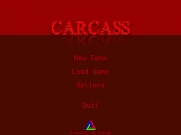 Carcass update