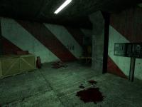 Bunker Zombies