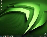 My Desktop 2012
