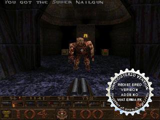 Quake Mission Pack No.1