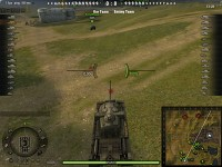 WoT lag issues