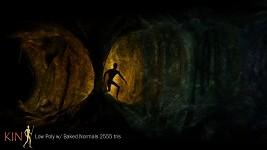 Cave Sculpt