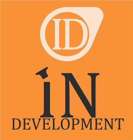 ID Logo Poster