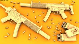 MP5-SD3