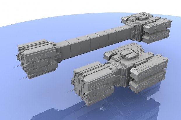 Military Freighters