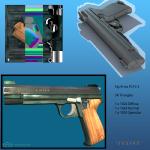 Sig Arms P-210