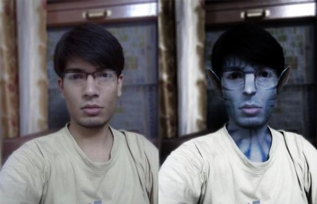 Avatar Texturing