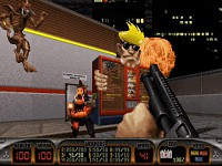 Duke Nukem 3D : Atomic Edition