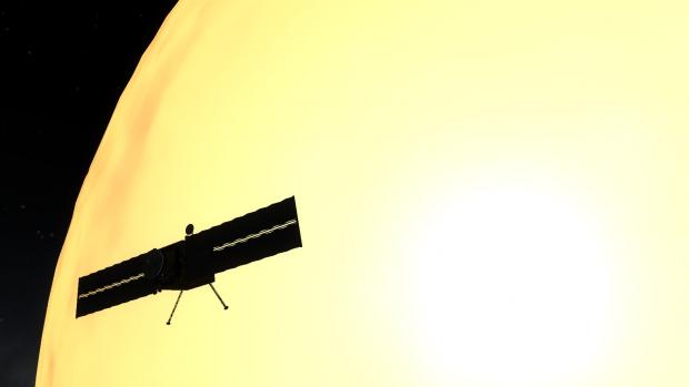 Real Solar System [Kerbal Space Program]