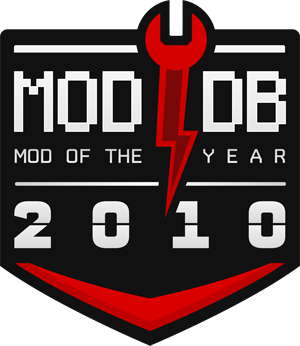 Mod of the Year 2010 Logo!!!
