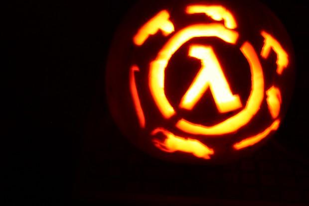 My pumpkin carving