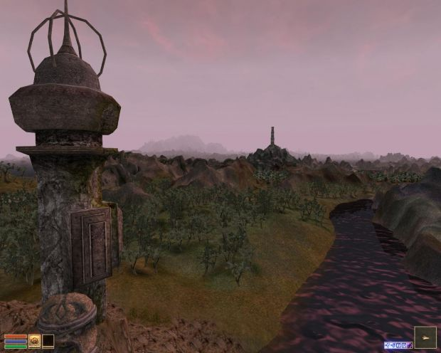 westwind landmass for morrowind pic2