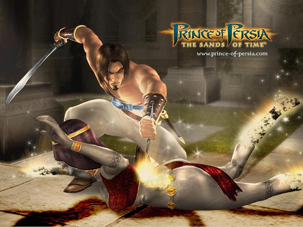 prince of persia sands of time 6