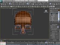 head model