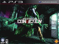 splinter cell ps3 cover