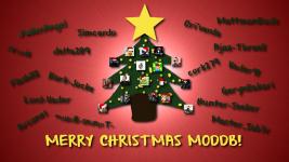 Merry Christmas Moddb!