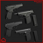 Makarov HP\LP