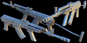 AK (Amd-65)