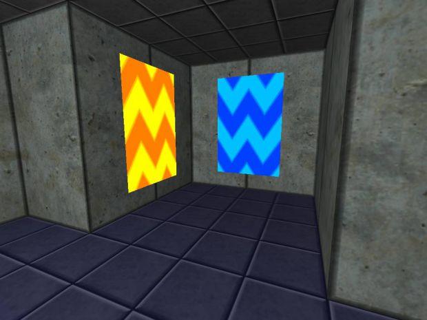 Portal Clone in Blitz3D
