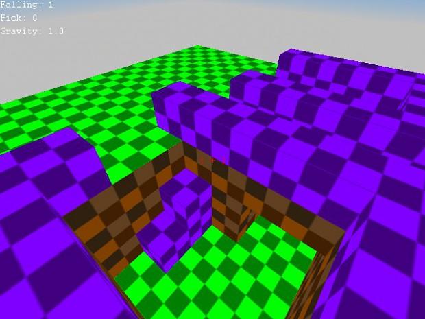 Blitz3D Builder