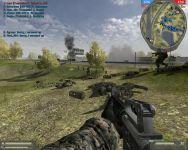 BF2 Total War Realism Mod Screenshots