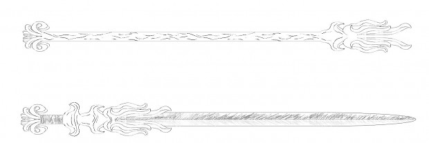 Weapon Concept - 01