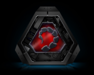 Nod Alienware