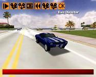 Mustang Fastback Ingame