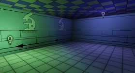 System Shock 2 textures remake