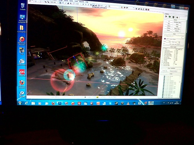 Work in Progress Far Cry 2010 Mod 0.16.27