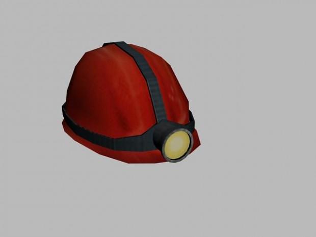 3D Model Kaska
