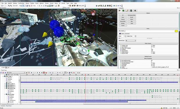 Wreckage - Cry Files II