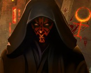 Darth Maul The Clone Wars