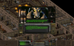 Fallout 2 + Restoration Project 2.1.2