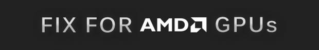 AMD FIX HEADER