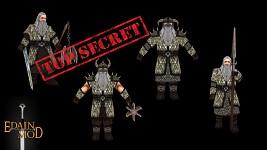 Top Secret Dwarves