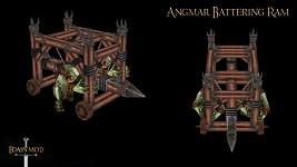 Angmar Battering Ram