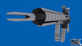 SMK-ANH Multi Purpose Assault Rifle