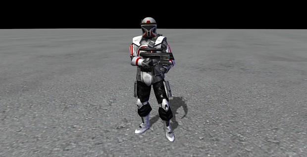 TOR-era Republic Trooper