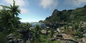 Crysis SP map