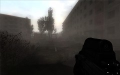 TEST-MAPPACK Addition 2 - Pripyat