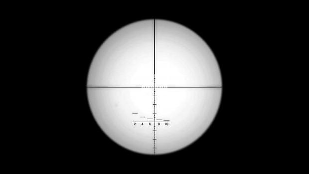 K10 vision scopes