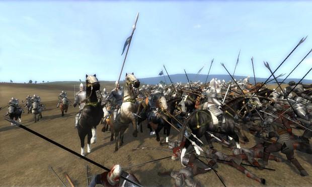 gondor horses