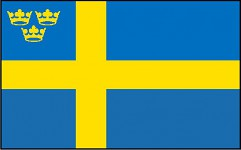 Alternative Swedish Flag