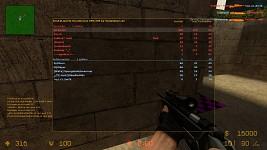 My CS:S Score