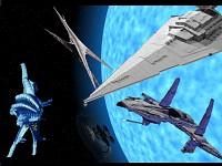 Sci-Fi Meeting