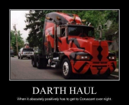 Darth Haul